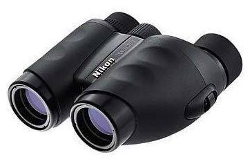 Nikon 12x25 Travelite V Binoculars 7511 Compact Powerful Binoculars