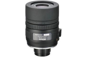 Nikon 20-60x Wide EDG SpottingScope Eyepiece, 8299