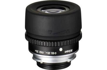 Nikon 20x / 25x Eyepiece for ProStaff Spotting Scopes 8325