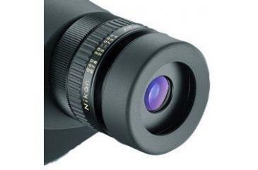Nikon 20x Eyepiece for 60mm, and 27x Eyepiece for 80mm Sky and Earth Spotting Scopes - 7673