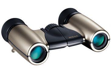 Nikon 5x15 Titanium Binoculars 7312