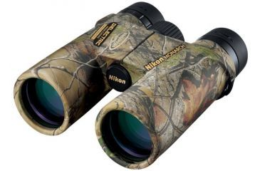 Nikon 7545 Monarch 5 Binoculars - RealTree Camo