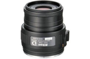 Nikon 75x Wide EDG SpottingScope Eyepiece, 8298