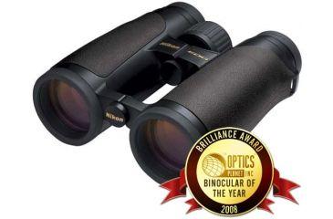 Nikon 8x42mm EDG Waterproof / Fogproof ED Binoculars Edge 7561