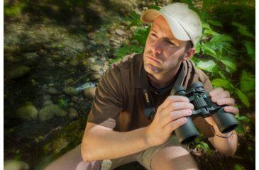 6-Nikon Aculon A211 8x42mm Binocular