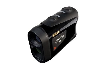 1-Nikon Callaway Golf iQ Laser Rangefinder