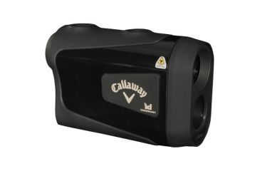 3-Nikon Callaway Golf iQ Laser Rangefinder
