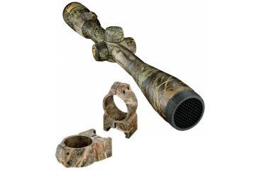Nikon Coyote Special Rifle Scope Camo KIT