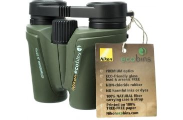 Eco Friendly Binocular