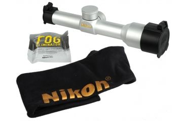 Nikon 2x20 EER Matte Nikoplex Encore Riflescope - with Accessories