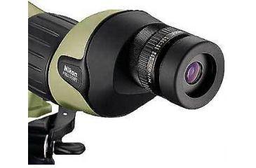 Nikon Fieldscope Eyepiece 27x for 50mm / 40x for 60mm / 50x for 78mm & 82mm Spotting Scopes - 7461