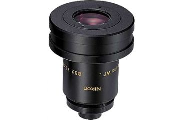 Nikon Digiscoping Fieldscope Wide DS Eyepiece 40x/60x/75x 6951