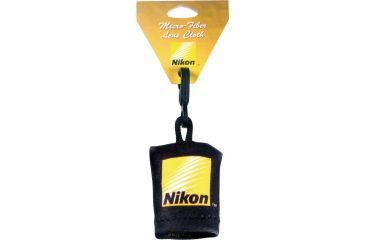 Nikon Micro Fiber Cleaning Cloth 8072
