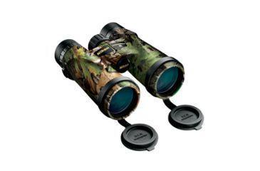 1-Nikon Monarch 3 Binocular - 8x42, Realtree