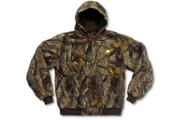 Nikon Pro Gear Hooded Camo Jacket F09009-96