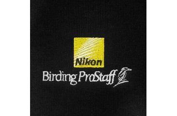 Nikon ProGear Ladies' Full Zip Flatback Rib