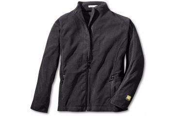 Nikon Pro Gear Ladies Microfleece Jacket-Black F09005-02