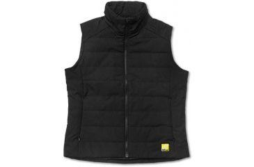 Nikon Pro Gear Ladies Quilted Vest-Black F09002-02