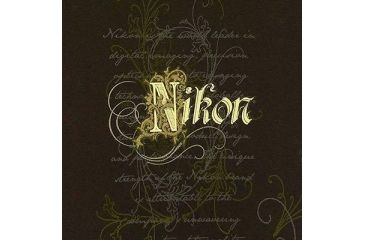 Nikon ProGear Ladies' Scroll Short Sleeve T-Shirt