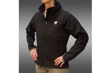 Nikon ProGear Ladies' Softshell Jacket