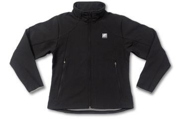 Nikon Pro Gear Ladies Softshell Jacket-Black F09015-02