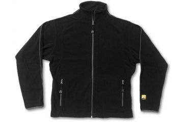 Nikon Pro Gear Men's Microfleece Jacket-Black F09006-02