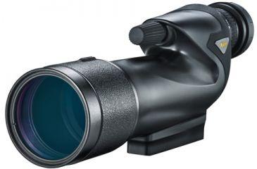 Nikon Prostaff 5 16-48x60mm Straight Waterproof Spotting Scope, Black 6976