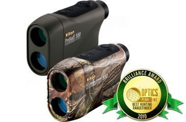 Best Hunting Rangefinder Award