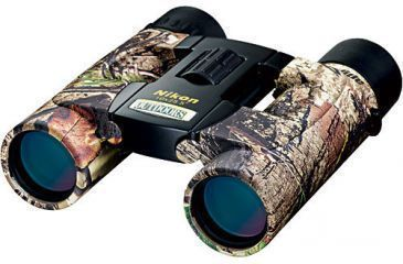 Nikon Realtree Outdoors 10x25mm Binoculars, Box 8230