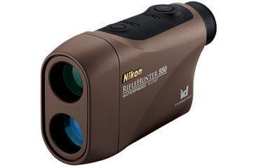 Nikon RifleHunter 550 Laser Range Finders