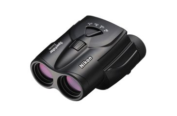 2-Nikon Sportstar Zoom 8-24x25 Binoculars