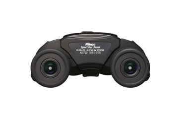4-Nikon Sportstar Zoom 8-24x25 Binoculars
