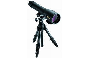 Nikon 16-47x60 Spotter XL Spotting Scope Outfit