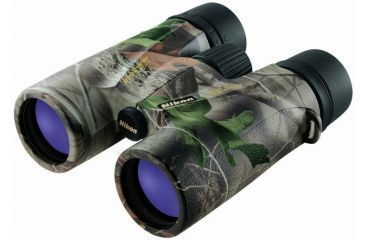 Nikon Team Realtree Hunting 10x36 Binoculars - 7367
