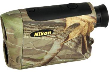 Nikon Monarch Laser 800 Realtree Rangefinder 8357