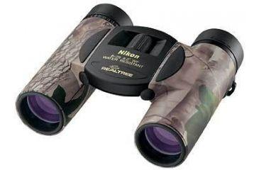Nikon Team Realtree Hunting 8x36 Binoculars - 7366