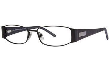 Nina Ricci NR2285F Bifocal Prescription Eyeglasses - Frame Black/Grey, Size 53/16mm NR2285F01