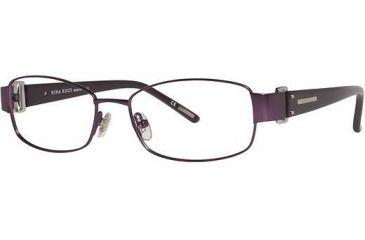 Nina Ricci NR2401 Eyeglass Frames - Frame Purple, Size 53/16mm NR2401F03