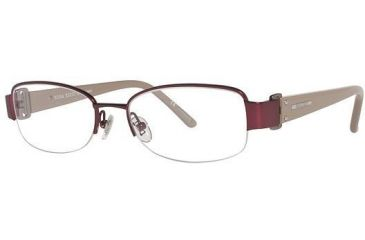 Nina Ricci NR2402 Bifocal Prescription Eyeglasses - Frame Rouge NR2402F02
