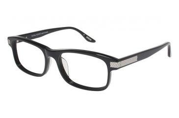 Nina Ricci NR2607 Eyeglass Frames - Frame Black NR2607F01