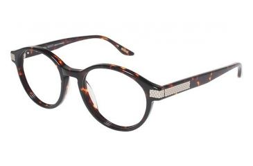 Nina Ricci NR2608 Bifocal Prescription Eyeglasses - Frame Red Tortoise NR2608F03