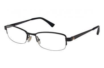 Nina Ricci NR2748 Eyeglass Frames - Frame BLACK, Size 50/18mm NR2748F02