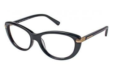 Nina Ricci NR2751 Eyeglass Frames - Frame BLACK, Size 52/14mm NR2751F01