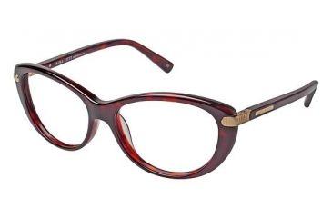 Nina Ricci NR2751 Eyeglass Frames - Frame TORTOISE, Size 52/14mm NR2751F02