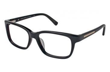 Nina Ricci NR2754 Bifocal Prescription Eyeglasses - Frame BLACK, Size 53/15mm NR2754F01