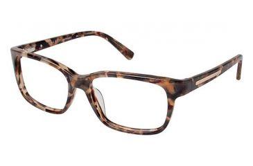 Nina Ricci NR2754 Bifocal Prescription Eyeglasses - Frame GREY TORTOISE, Size 53/15mm NR2754F02
