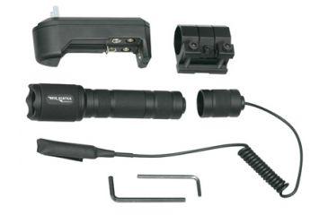 Nite Hunter Illumination NHT001 Nite Hunter Tactical Light System W/Li-ion