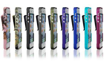 Nite Ize iPhone 5 Connect Case - Solid Black CNT-IP5-01SC