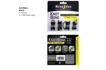 Nite Ize Adjustable KnotBone Bungee Cord