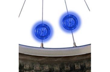 Nite Ize See 'Em LED - Blue 2pk NSE2-03-03